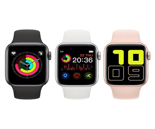 Smartwatch y Reloj