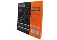 Audifono Tipo Sony ExtraBass AC-1