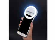 Aro de Luz para Celular