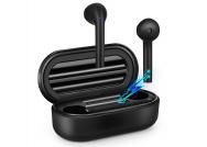 Audifono Bluetooth 5.0 TWS J1 con cancelación de ruido