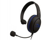 Audifono Gamer Hyperx Cloud Chat Headset PS4