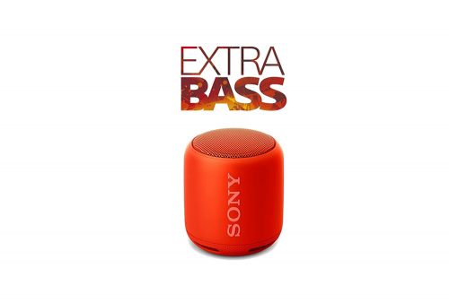 PARLANTE BLUETOOTH SONY EXTRA BASS SRS-XB12
