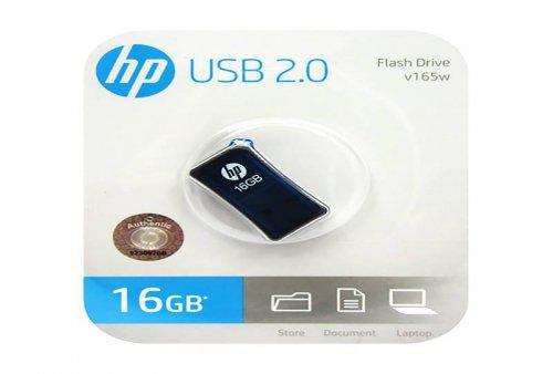 MEMORIA USB 16GB HP V165W 2.0