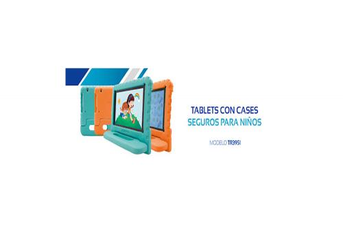 TABLET ADVANCE INTRO TR3995 INFANTIL
