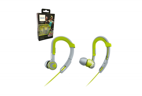 AUDIFONOS PHILIPS - ACTION FIT OVERDRIVE SHQ3300PK