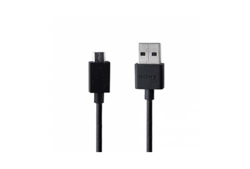 Cable USB Sony 3.0M  USB A - Micro USB