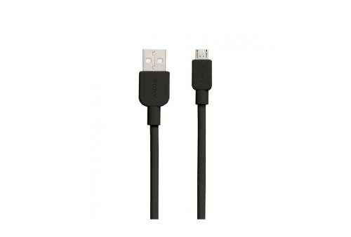 Cable USB Sony 1.M  USB A - Micro USB