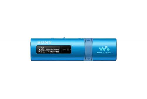 Reproductor Mp3 Sony Walkman NWZ-B183F
