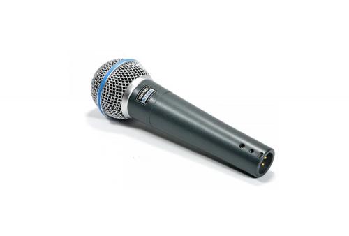 Microfono Ealsen ES-BETA58A