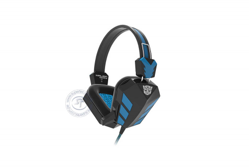 Audifonos Gamer Halion S3