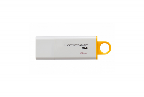 MEMORIA USB 8GB KINGSTON G4