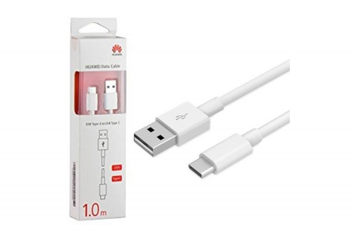 CABLE HUAWEI ORIGINAL TIPO C