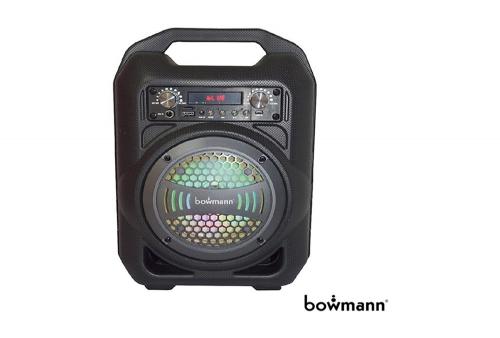 PARLANTE  BOWMANN BTS-300Kpa