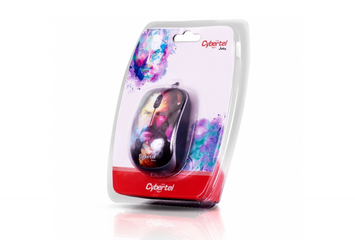 MOUSE CYBERTEL JOBS CYB M233