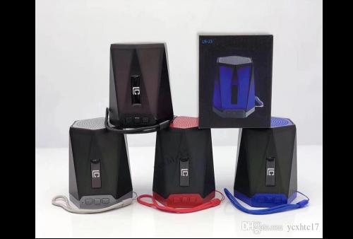 Parlante Bluetooth LN-23