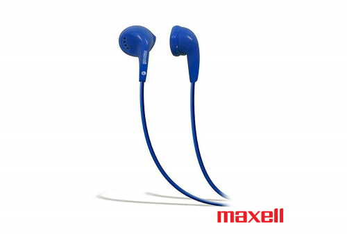 Audifonos Maxell stereo buds EB-95