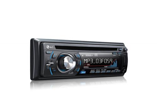 AutoRadio LG LAC5910N