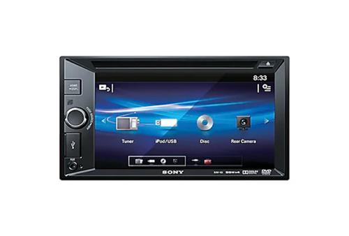 AutoRadio Sony XAV-65