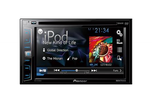 AutoRadio Pioneer AVH-Z1750DVD