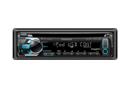AutoRadio Kenwood KDC-X397