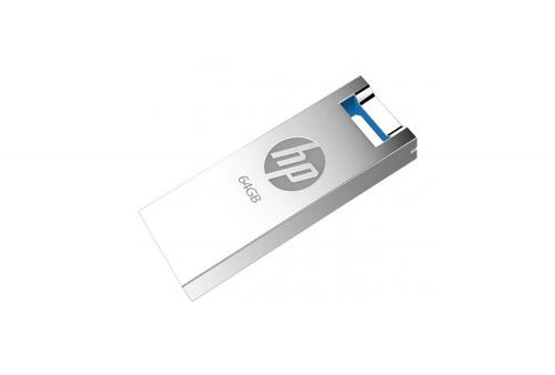 Memoria HP USB 2.0 64GB FLASH DRIVE V295w
