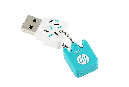 Memoria USB HP USB 2.0 16GB FLASH DRIVE V178b