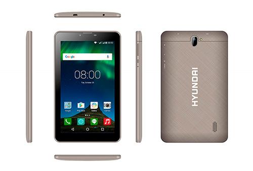 Tablet Hyundai Koral 7M3X