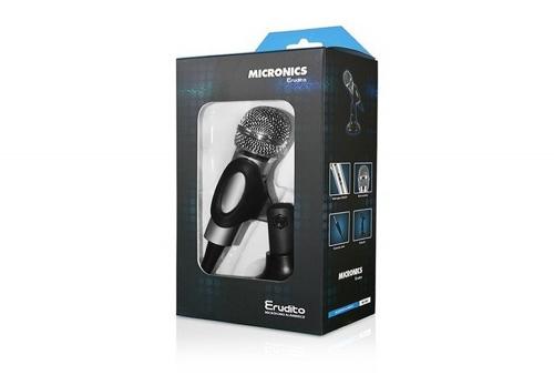 Microfono Micronics Eurodito