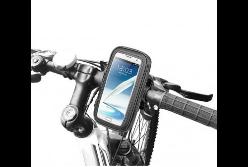 Soporte de Celular para Bicicleta - Motos etc