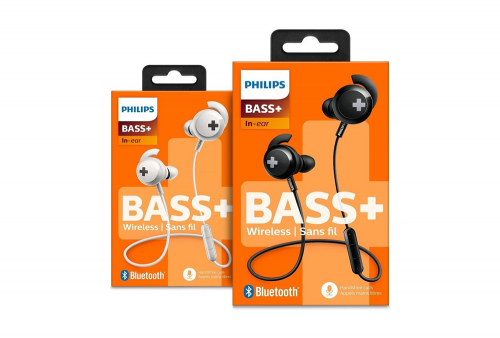 Audifono Philips SHB4305 BASS bluetooth