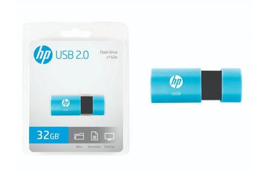 Memoria USB HP 32GB Flash Drive V152W