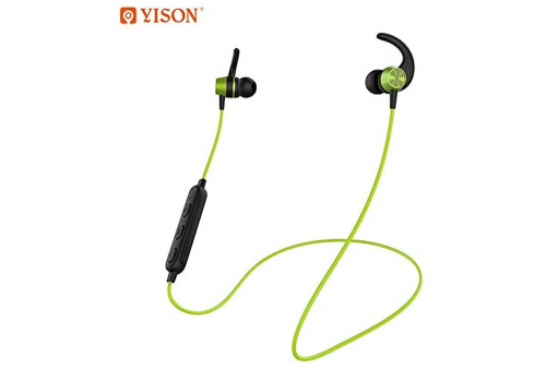 Audifono Yison E14 Bluetooth