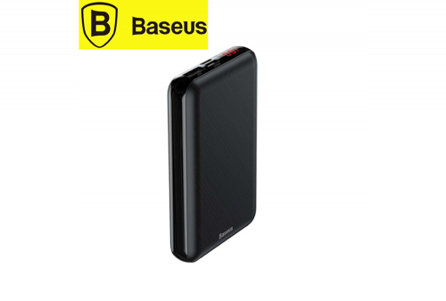 Cargador Portatil Baseus10000 Mah Mini S PD Edition