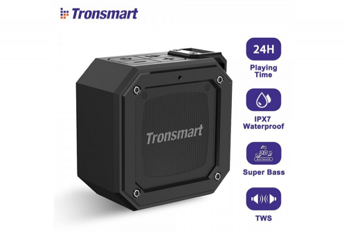 Parlante Tronsmart Bluetooth Element Groove 10W