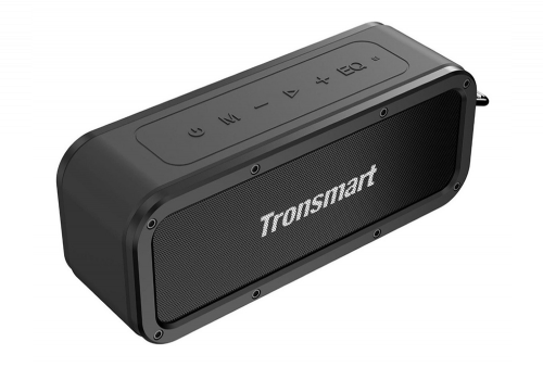 Parlante Tronsmart Element Force Bluetooth 40W