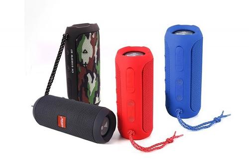 Parlante Cafini Bluetooth CN-S1985FM-BT