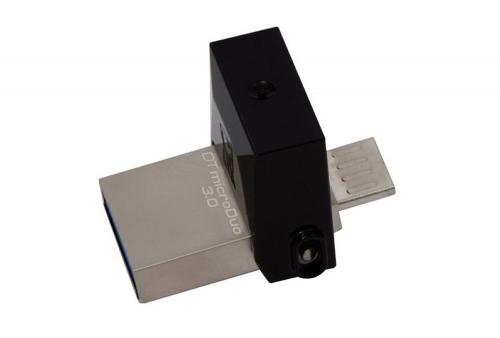 Memoria Kingston 16GB DataTraveler MicroDuo 3.0 OTG