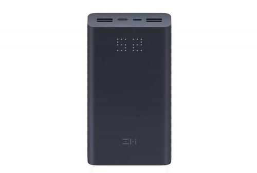 Xiaomi Power Bank Cargador Portatil 20.000 MAh ZMI AURA QB821 Tipo C