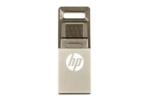 Memoria USB 64GB HP OTG V8