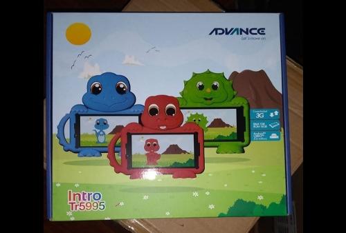 Tablet Advance Intro TR5995 Pantalla 7