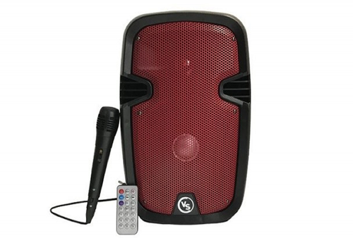 Parlante Bluetooth Portatil Sonivox VS-SS2378 RMS 100 Watts