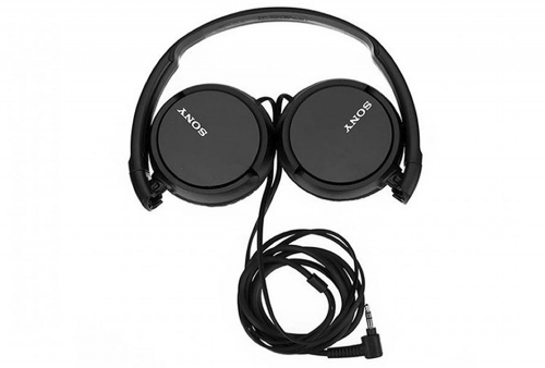 Audifono Sony Over-Ear MDR-ZX110