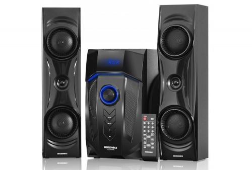 Parlante de Computo Micronics Floripa MIC S7536BT Bluetooth 80w