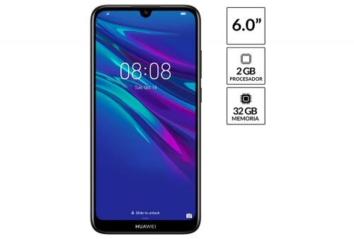 """Celular Huawei Y6 2019 6.02"""" 32GB - 2GB Ram"""