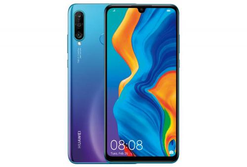 "Celular Huawei P30 Lite 6.15"" 128GB - 4GB Ram"
