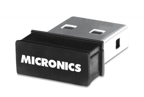 Mouse Micronics Amarige Inalambrico Mic M705