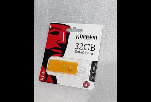 Memoria USB Kingston DataTraveler G4 32GB