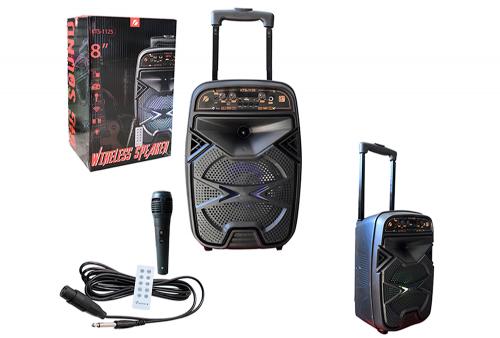 Parlante KTS-1125 FM-USB Bluetooth