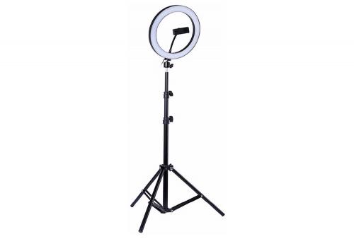 Aro de Luz de 26 cm y Tripode