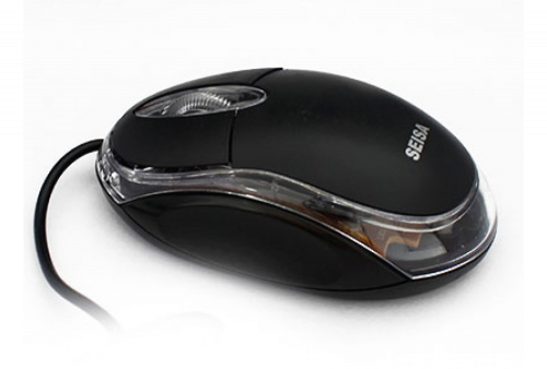 Mouse Seisa DN-X814